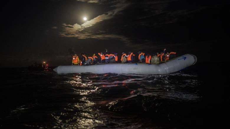 Τουρκία: Βυθίστηκε σκάφος που μετέφερε μετανάστες - Τουλάχιστον έξι νεκροί