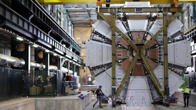 Εντοπίστηκε «εξωτικό σωματίδιο» στο CERN