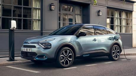 Αυτοκίνητο: Tο νέο Citroen C4 θα είναι στην Ελλάδα προς τα τέλη της χρονιάς και ως ηλεκτρικό e-C4