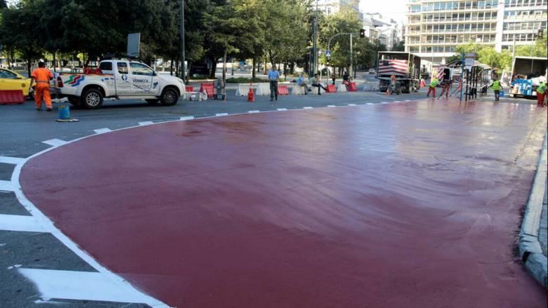 Παπαντωνίου στο CNN Greece: Πρόβλημα αν δεν αυξηθούν πεζοί και ποδηλάτες στον Μεγάλο Περίπατο