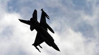 Προκλήσεων συνέχεια: Τουρκικά μαχητικά πέταξαν πάνω από Παναγιά και Οινούσσες
