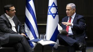 Μετά το ηχητικό Μιωνή το φιλοπαλαιστινιακό «λόμπι» του ΣΥΡΙΖΑ επιχειρεί ρελάνς
