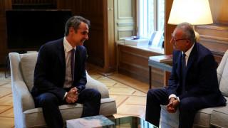 Συνάντηση Μητσοτάκη - Νεοφύτου: Στις προτιμήσεις των διεθνών επισκεπτών Ελλάδα και Κύπρος