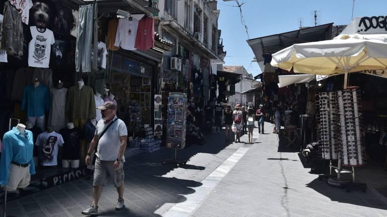 Ανοίγει η πλατφόρμα για έκτακτη αποζημίωση σε τουρισμό και επισιτισμό