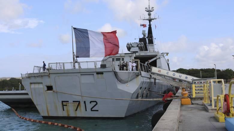 Στην ατζέντα του ΝΑΤΟ το παρ' ολίγον θερμό επεισόδιο Τουρκίας-Γαλλίας στη Μεσόγειο