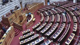Αντιδράσεις κομμάτων στο νομοσχέδιο για τις διαδηλώσεις