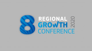 8th Regional Growth Conference: Ραντεβού στην Πάτρα για την μετα-κορωνοϊό ανάπτυξη