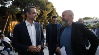 Μητσοτάκης: Η Ελλάδα θα φτάσει τις 12 ΜΕΘ ανά 100.000 κατοίκους μέσα στο 2020