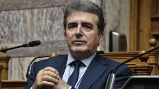 Ανοιχτός σε βελτιώσεις στο νομοσχέδιο για τις διαδηλώσεις ο Χρυσοχοΐδης