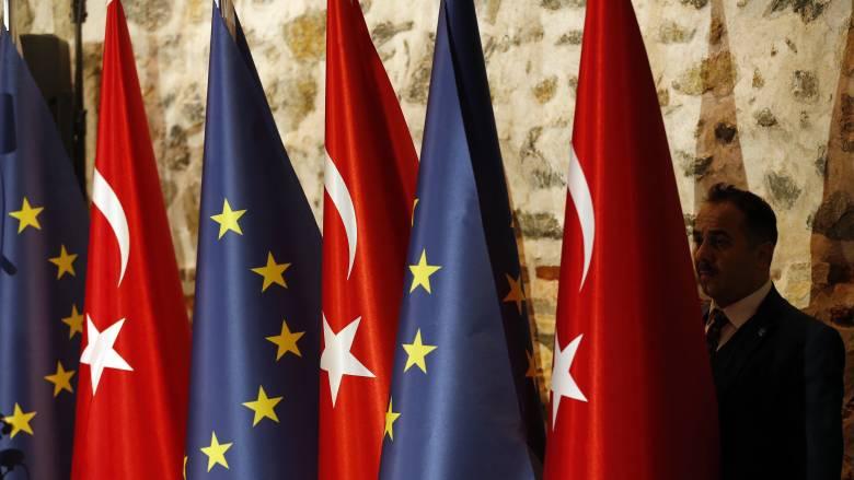 Γαλλία: Πιθανές νέες κυρώσεις κατά της Τουρκίας - Συνεδρίαση των ΥΠΕΞ της ΕΕ