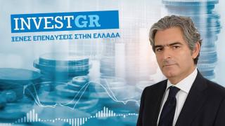Γιαννόπουλος: Παραμένουν οι καλές προοπτικές της Ελλάδας για προσέλκυση επενδύσεων