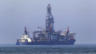 Στη Λάρνακα το πλωτό γεωτρύπανο Tungsten Explorer της ENI – TOTAL