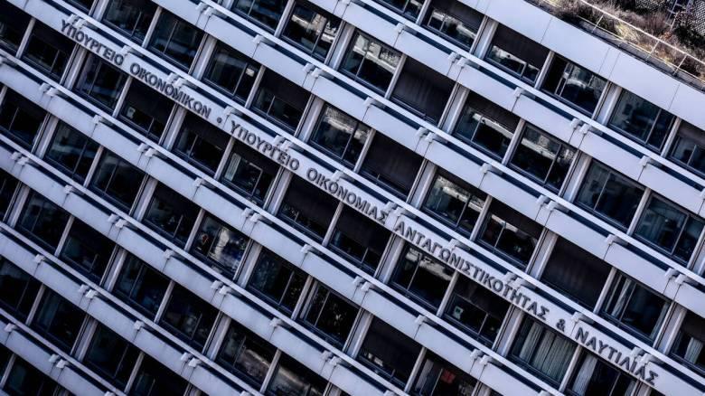 Πανελλαδική απεργία των εργαζομένων στο υπουργείο Οικονομικών – Συνάντηση με Σταϊκούρα