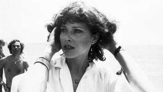 Σίλβια Κριστέλ: Η πολυτάραχη ζωή της θρυλικής «Εμμανουέλλας» γίνεται τηλεοπτική σειρά