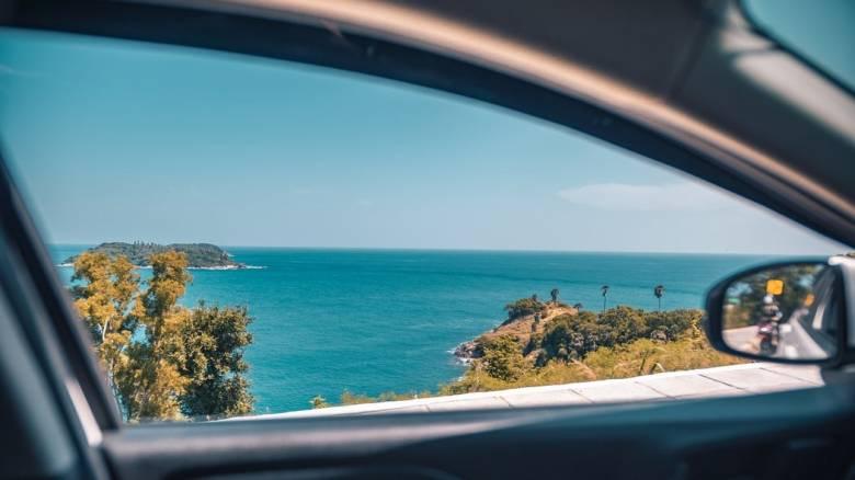 Καλοκαίρι 2020: Τρεις διαδρομές με το αυτοκίνητο για διακοπές στην Ελλάδα που θα θυμάστε πάντα!