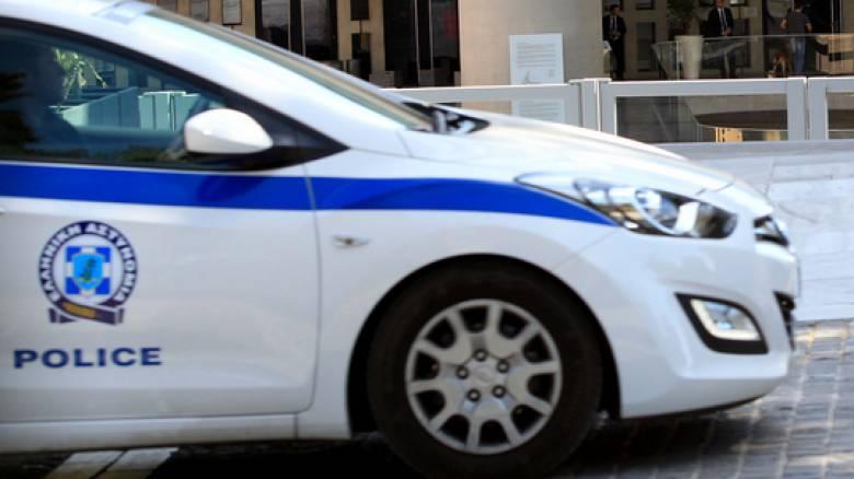 Θεσσαλονίκη: Καταδίωξη και σύλληψη 15χρονου για κλοπές αυτοκινήτων