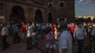 Ισπανία- Κορωνοϊός: Το τέλος του lockdown δεν κατάφερε να δώσει ώθηση στην αγορά εργασίας