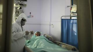 Κορωνοϊός: Κοινά μέτρα αξιολόγησης του ιού προτείνει ο ΠΟΥ