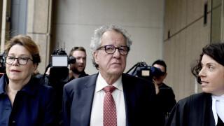 Τζέφρι Ρας: Οριστική δικαίωση στη διαμάχη του με εφημερίδα - Παίρνει αποζημίωση-ρεκόρ