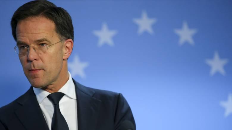 Ταμείο Ανάκαμψης της ΕΕ: Σκληρή διαπραγμάτευση για να υπάρξει συμφωνία προβλέπει ο Ρούτε