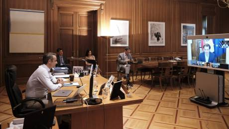 Μητσοτάκης: Χρειαζόμαστε μια απόφαση στη Σύνοδο Κορυφής στις 18 Ιουλίου