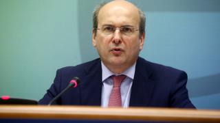 Ποιοι προτάθηκαν από την κυβέρνηση για το «τιμόνι» της Ρυθμιστικής Αρχής Ενέργειας