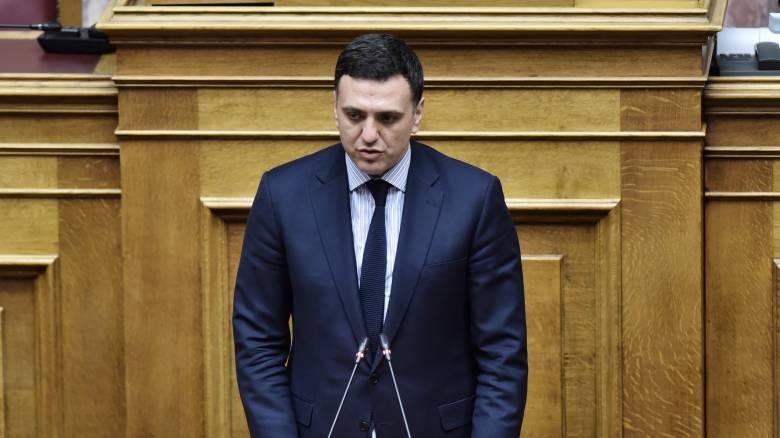 MRB: Δημοφιλέστερος υπουργός ο Κικίλιας - Ποιοι άλλοι υπουργοί είναι στις πρώτες θέσεις