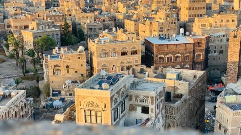 Η καθημερινότητα των Γιατρών Χωρίς Σύνορα στη «φλεγόμενη» Υεμένη