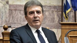 Χρυσοχοΐδης: Κάποιοι νόμιζαν ότι η ανομία είναι το νόμιμο