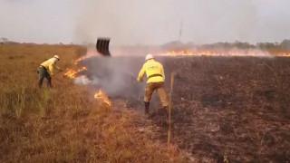 Βραζιλία: Ο μεγαλύτερος αριθμός πυρκαγιών από το 2007 καταγράφεται στον Αμαζόνιο