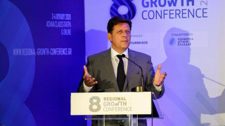 Μ. Βαρβιτσιώτης στο CNN Greece: Θα δημιουργηθεί μηχανισμός αξιοποίησης των ευρωπαϊκών κονδυλίων