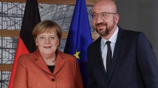 Ο συμβιβασμός που θα προτείνει ο Μισέλ για το Ταμείο Ανάκαμψης - Έτοιμη για συμφωνία η Μέρκελ