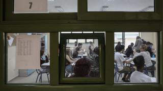 Πανελλήνιες 2020: Με το Γραμμικό Σχέδιο συνεχίζονται οι εξετάσεις των ειδικών μαθήματων