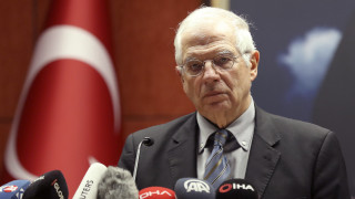 Διήμερη επίσκεψη Μπορέλ στην Τουρκία την ερχόμενη εβδομάδα