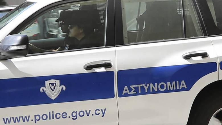 Κύπρος: Ζευγάρι Ελλήνων έπεσε στη θάλασσα από γκρεμό στον Ακάμα