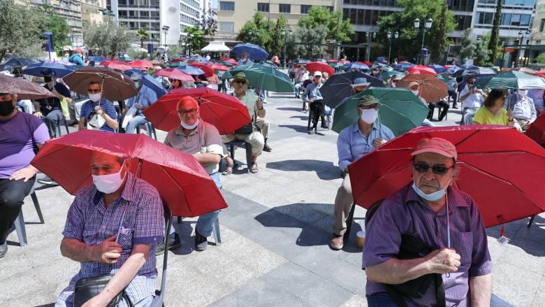 Συντάξεις: Αναδρομικές αυξήσεις έως και 60% για δεκάδες χιλιάδες συνταξιούχους