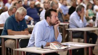 Παππάς για Ελληνικό: Ο Μητσοτάκης έστησε φιέστα για την κατεδάφιση μόλις πέντε κτηρίων