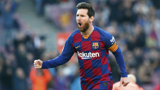 Ο Μέσι τρέχει με... 700: Τα γκολ του Αργεντινού σούπερ σταρ