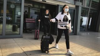 Βρετανία: Παραμένει υποχρεωτική καραντίνα στους ταξιδιώτες από την Ελλάδα