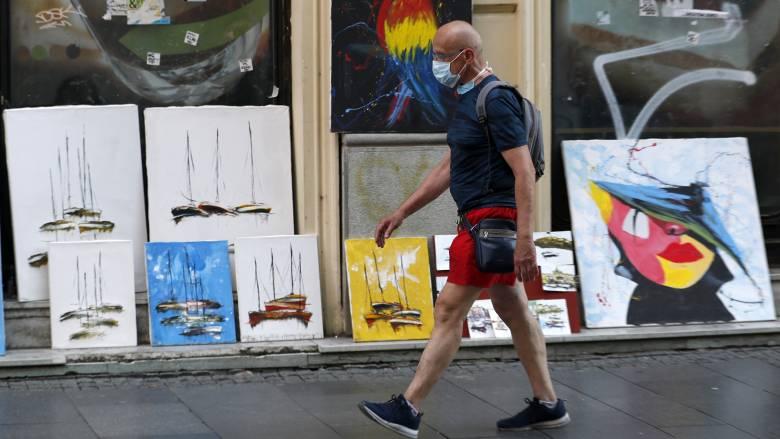 Κορωνοϊός – Σερβία: Σε κατάσταση έκτακτης ανάγκης το Βελιγράδι για τουλάχιστον δύο εβδομάδες