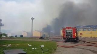 Τουρκία: Νεκροί και τραυματίες από την έκρηξη στο εργοστάσιο πυροτεχνημάτων
