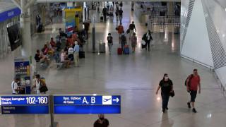 Κορωνοϊός: Θετικοί διαγνώστηκαν 11 ταξιδιώτες από το εξωτερικό