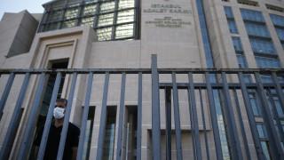 Τουρκία: Βαριές ποινές σε στελέχη της Διεθνούς Αμνηστίας