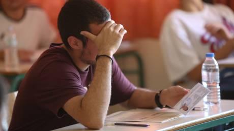 Πανελλήνιες 2020: Στα Ιταλικά εξετάζονται σήμερα οι μαθητές