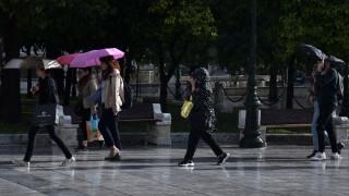 Αλλάζει το σκηνικό του καιρού το Σάββατο - Πού αναμένονται βροχές και καταιγίδες
