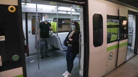 Έτοιμοι τρεις νέοι σταθμοί του μετρό – Πότε παραδίδονται στο κοινό