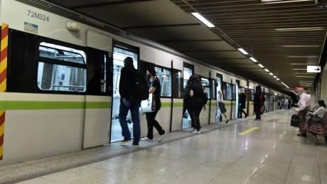 «Αγία Βαρβάρα», «Κορυδαλλός» και «Νίκαια»: Παραδίδονται οι νέοι σταθμοί μετρό