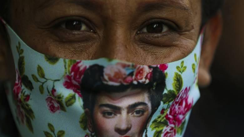Νέα... Ισπανία το Μεξικό:  Άγγιξαν τους 30.000 οι νεκροί από τον κορωνοϊό