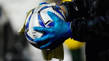 Κορωνοϊός: Ποδοσφαιριστής το κρούσμα στην ομάδα της Ξάνθης