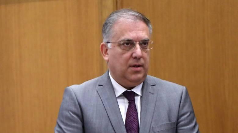 Θεοδωρικάκος:Το ν/σ διασφαλίζει το δικαίωμα στη διαδήλωση αλλά και την κανονική λειτουργία της πόλης